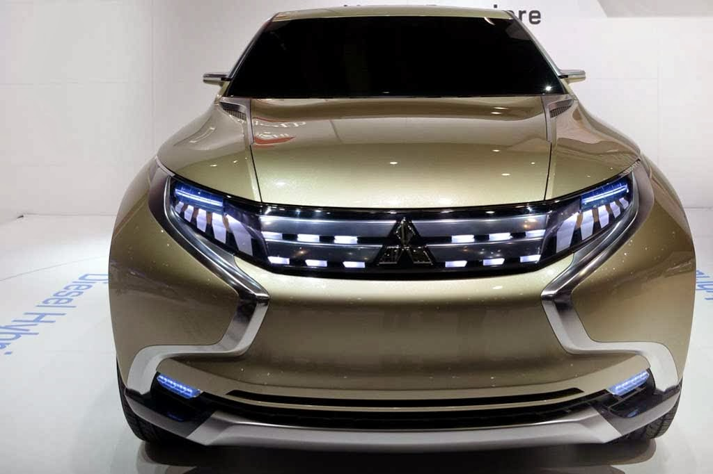 2018 mitsubishi triton update. contemporary mitsubishi nakaosan says a new challenger the suv based on tritonu0027s  underpinnings will also emerge u201ca little bit later than triton successoru201d mitsubishi  with 2018 mitsubishi triton update k