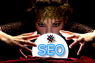 THe magic of SEO