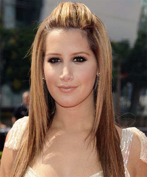 Latest Fashion Trend: Celebrity Hairstyles Trends