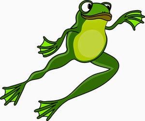 cerita motivasi,motivasi katak,katak pekak,mati katak, katak hijau,katak kecik,kisah katak yang panjat menara