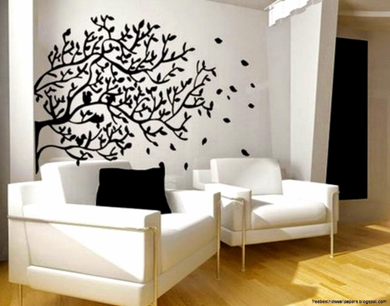 View Original Size. Kids Room Wall Murals Ideas Easy On The Eye Wall  Muralsmodern Awesome Design