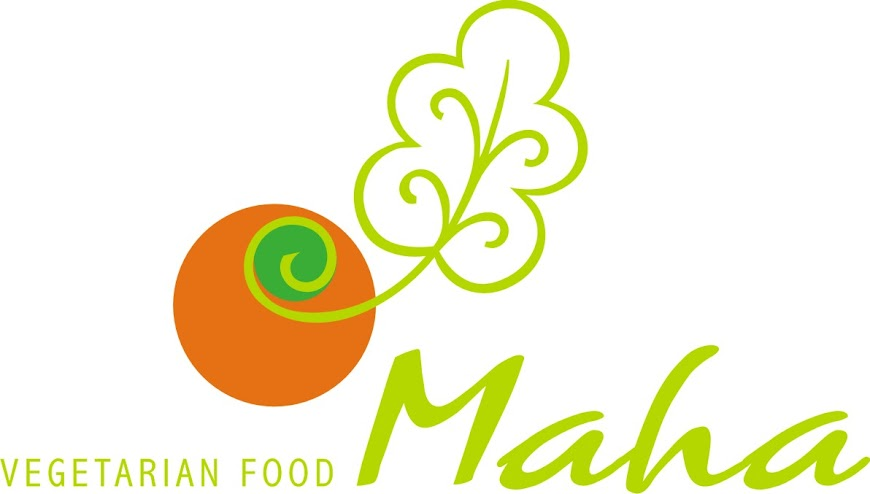 Maha, Vegetarian Food & Bar