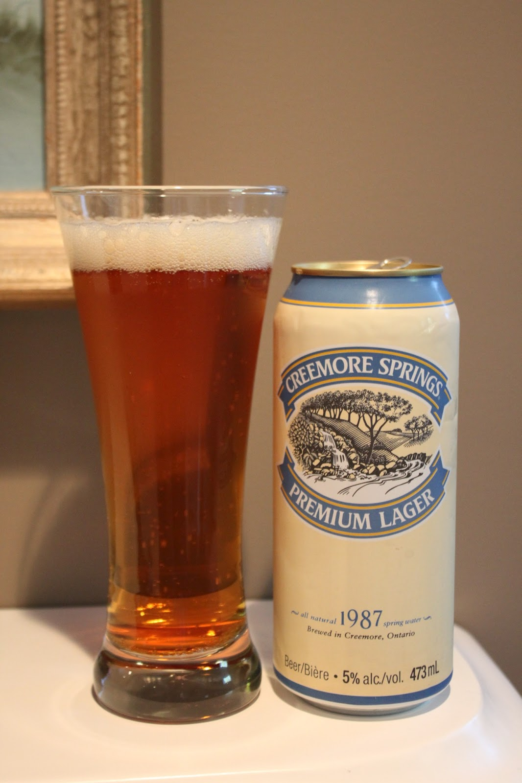 """creemore srpings Creemore has a vibrant small business community and is the home to creemore springs brewery the microbrewery was acquired by molson on april 22, 2005 according to the creemore springs website """" we fire-brew our beer in an authentic copper kettle."""