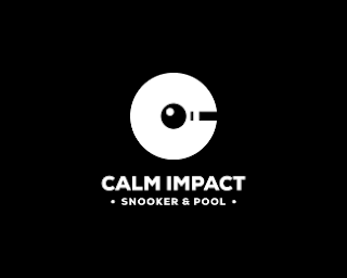 2. Calm Impact Logo