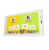 Buy Online Micromax Canvas Tabby P469 Family Tablet at Price Drop Rs.5200 Only (8 GB, Wi-Fi+3G)