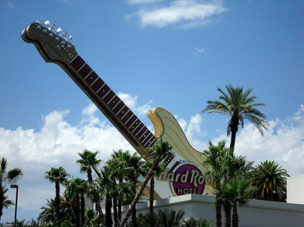 biggest guitar