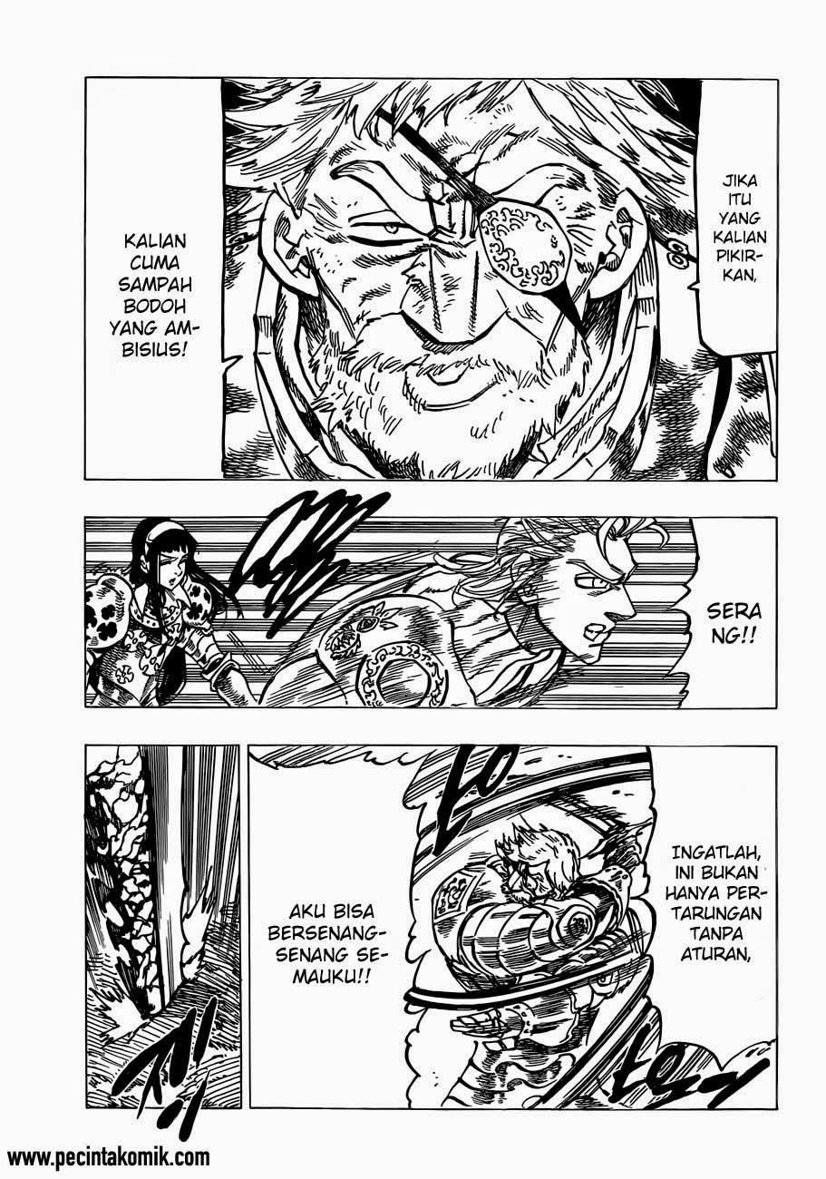 Komik nanatsu no taizai 071 - what lies in darkness 72 Indonesia nanatsu no taizai 071 - what lies in darkness Terbaru 10|Baca Manga Komik Indonesia