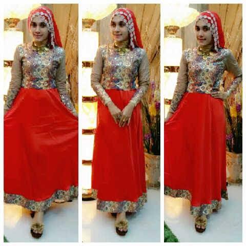 Baju india 2015 memilih model gamis india untuk penilan Baju gamis model india 2015