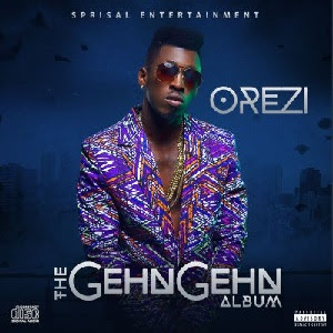 Download Big Something By Orezi Ft Flavour & M.I