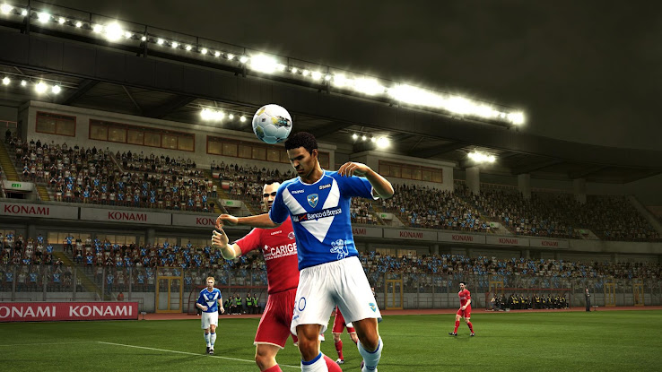 PESEdit.com 2012 Patch   Serie B Coming Next Version!