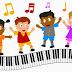 Jardí Musical desde 3, 4 i 5 anys