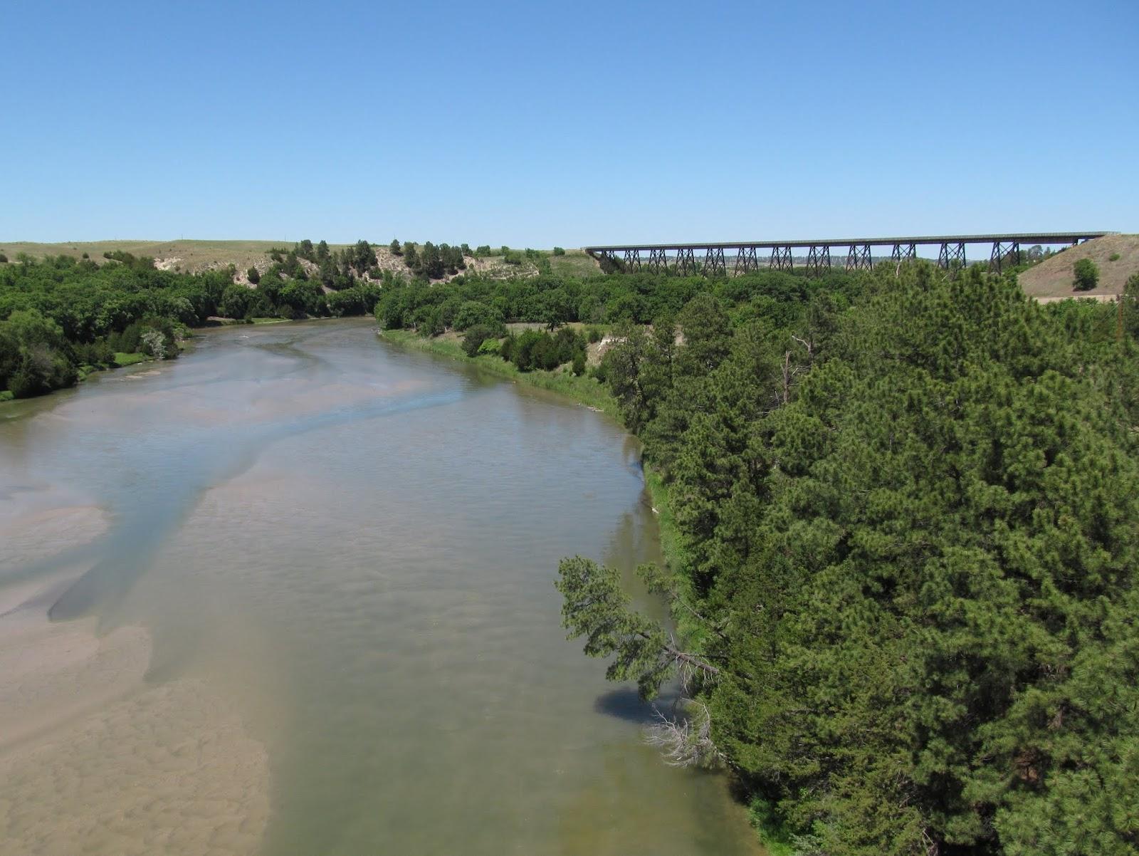 Hshipman Niobrara River