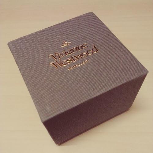 Vivienne Westwood box