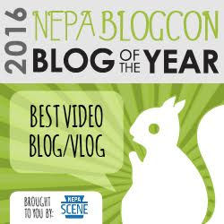 2016 NEPA BlogCon Winner