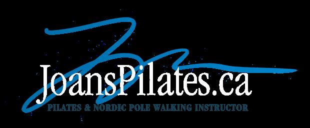Joans Pilates #JoansPilates