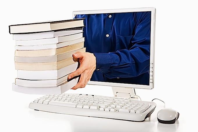 Tips Mencari Ebook Teknik Sipil Gratis, Murah, Terbaru