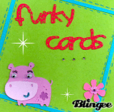 Madison of Funky Cards