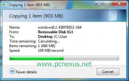 usb 3.0 copy speed