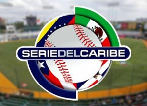 58 Serie del Caribe, República Dominicana... 2016