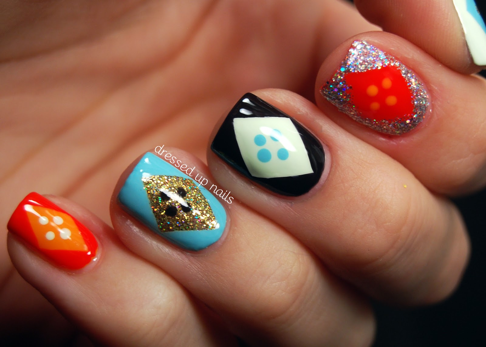 nail art pictures.