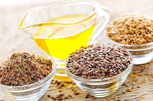 Ľanové semienka, liek na všetko