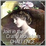 Crafty Individual monthly challenge.