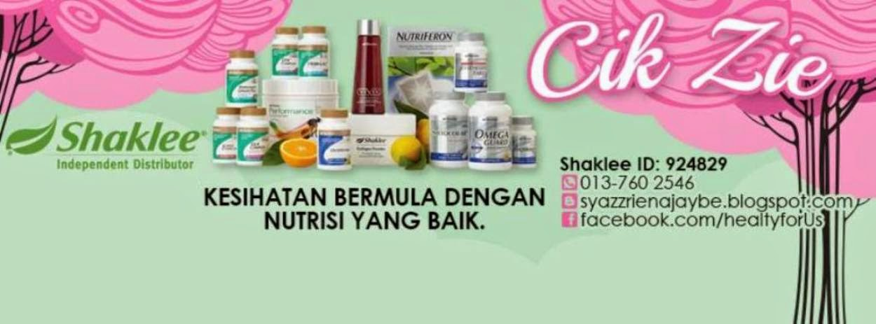 Healthy with us