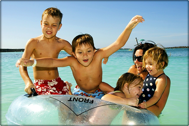 Plan a Great Family Holidays