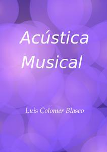 Curso de Acústica Musical en .pdf