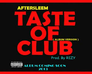 AFTERSLEEM - Taste Of Club - Prod. By Rizy free mp3 desi hiphop rap music download