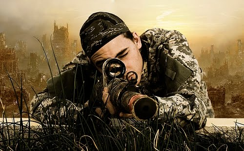 Sniper Elite Pc Espanol