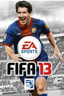 Telecharger Fifa 13 pc
