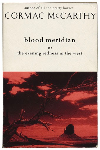 blood meridian essay questions