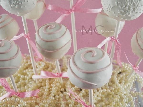 Cake pops para mam mari 39 s cakes for Cake pops cobertura
