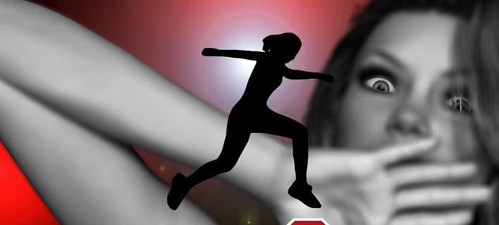 Έρευνα: Μία στις οκτώ Γαλλίδες έχει πέσει θύμα βιασμού απο αγριάνθρωπους στην πρώτη πολιτισμική χώρα της Ευρώπης!