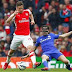 Arsenal 0 - 0 Chelsea - Highlights