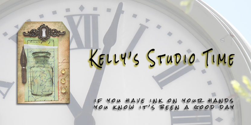 Kelly's Studio Time