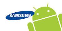 Aplikasi Samsung Android