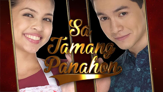 AlDub 'Tamang Panahon' at Philippine Arena