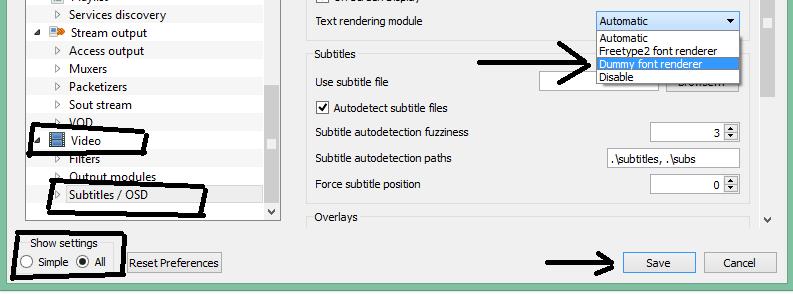 Fix-Building-Font-Cache-Error-VLC