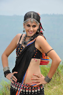 Tapsee New  Spicy Pictures CF 015
