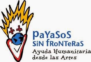 Compañia colaboradora con Payasos Sin Fronteras