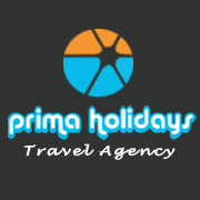 PRIMA HOLIDAYS TRAVEL AGENCY