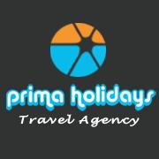 PRIMA HOLIDAYS TRAVEL AGENCY
