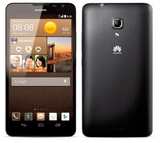 Harga Spesifikasi Huawei Ascend Mate 2 4G Review
