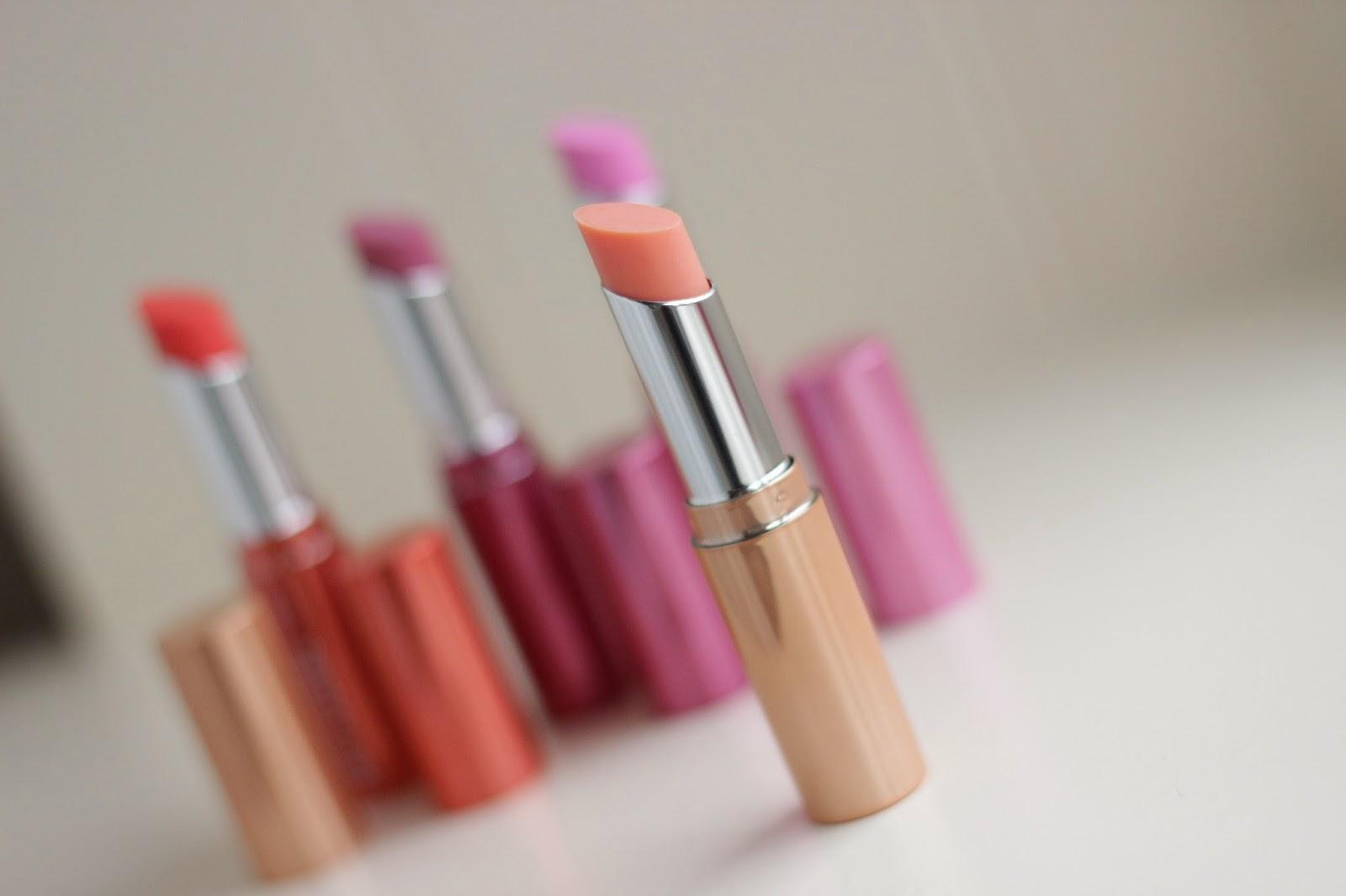 hema pretty lips lipgloss creamy peach