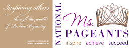 National Ms Pageants