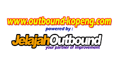 OUTBOUND KOPENG | PAKET OUTBOUND | TEAM BUILDING | PAINTBALL | TREETOP