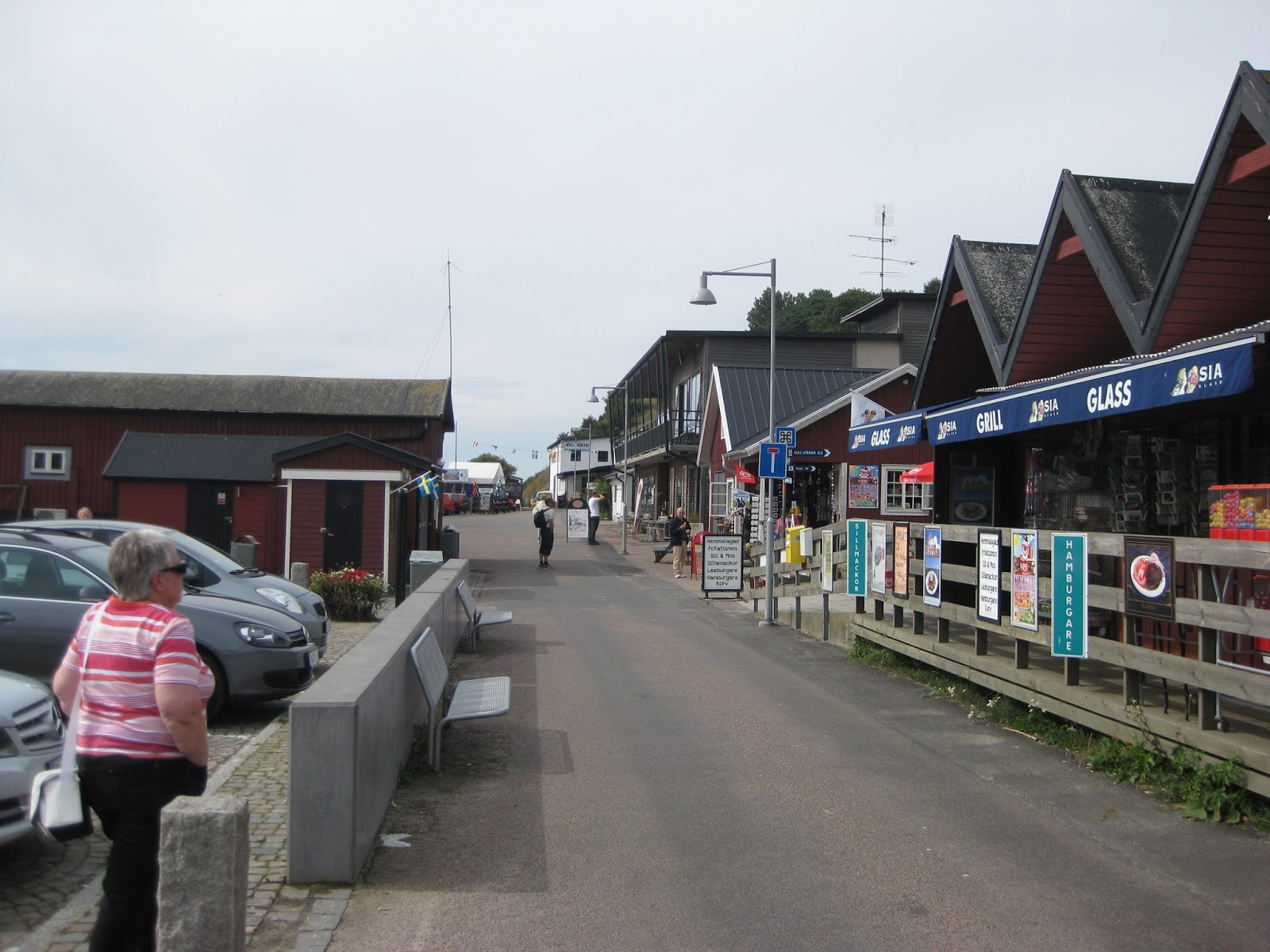 image of Kåsaberga Village