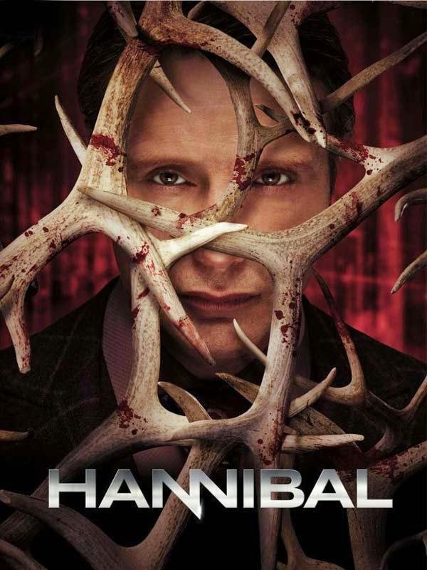 Hannibal - Season 3 - 8 Teasers